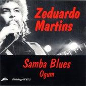 Samba Blues de Zeduardo Martins