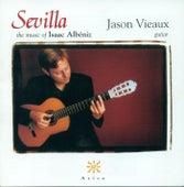 ALBENIZ, I.: Piano Music (arr. for guitar) (Vieaux) de Jason Vieaux