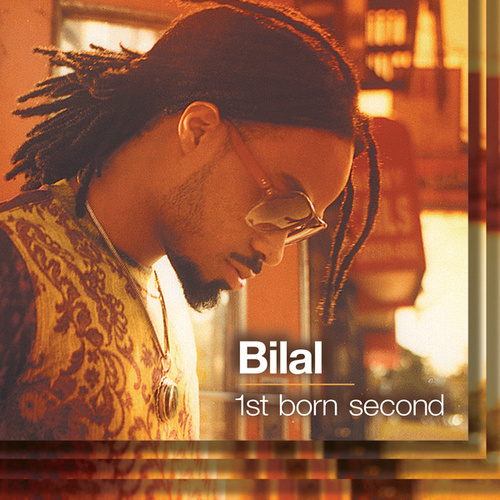 1st Born Second by Bilal