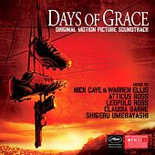 Days of Grace (Original Motion Picture Soundtrack) de Various Artists