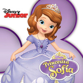 Princesita Sofía de Cast - Sofia the First