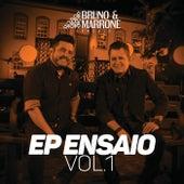 EP Ensaio (Vol. 1 / Ao Vivo) by Bruno & Marrone