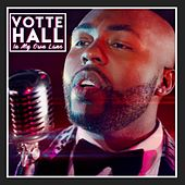 In My Own Lane by Votte Hall