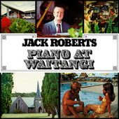 Piano At Waitangi von Jack Roberts