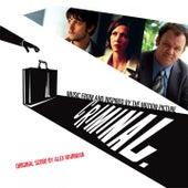 Criminal (Original Motion Picture Soundtrack) de Various Artists