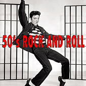 50's Rock And Roll de Various Artists