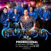 Promocional de La Revancha