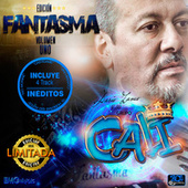 EDICIÓN FANTASMA Vol 1 by Grupo Cali