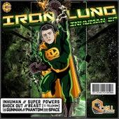 Inhuman by Iron Lung