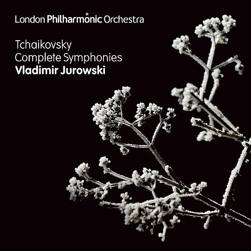 Tchaikovsky: Symphonies Nos. 1-6, Manfred Symphony, Francesca da Rimini & Serenade for Strings by London Philharmonic Orchestra