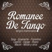 Romance de Tango (Tangos Enamorados) von Various Artists