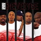 Revenge by Pitch Black