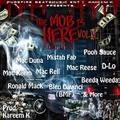 The Mob Is Here Vol. 1 by Various Artists