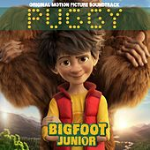 Bigfoot Junior (Original Motion Picture Soundtrack) de Puggy