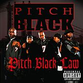 Pitch Black Law by Pitch Black