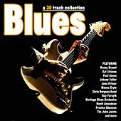 Blues - A 30 Track Collection de Various Artists