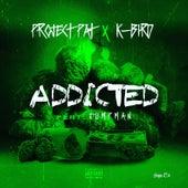 Addicted (feat. Jumpman) de Project Pat