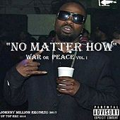 No Matter How by Ali Sheik