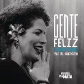Gente Feliz (Sinceridade) von Vanessa da Mata