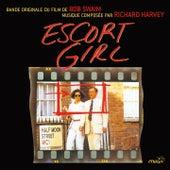 Escort Girl (Original Motion Picture Soundtrack) by Richard Harvey