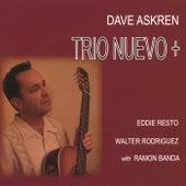 Trio Nuevo + by Dave Askren