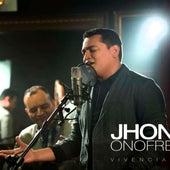 Vivencias de Jhon Onofre