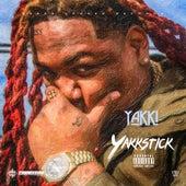 Yakkstick von Yakki