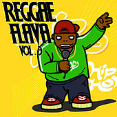 Reggae Flava Vol. 3 by Various Artists