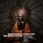 Zen With Attitude de Ethan Fawkes
