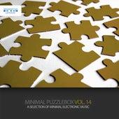 Minimal Puzzlebox, Vol. 14 - A Selection of Minimal Electronic Music de Various Artists