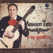 Armando Trejo y Su Guitarra, Vol. 2 de Armando Trejo