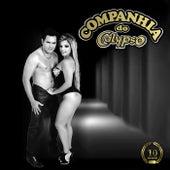 10 Anos (Ao Vivo) by Companhia do Calypso