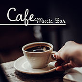 Cafe Music Bar – Peaceful Piano, Instrumental Jazz, Ambient Relaxation, Music for Cafe and Restaurant von Peaceful Piano