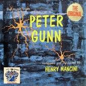 Music from Peter Gunn de Henry Mancini