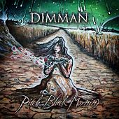 Pitch-Black Morning by D. Imman