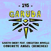Concrete Angel (Remixes) by Gareth Emery