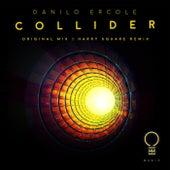 Collider by Danilo Ercole