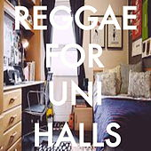 Reggae For Uni Halls de Various Artists