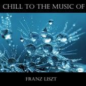 Chill To The Music Of Franz Liszt de Franz Liszt