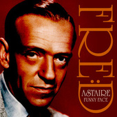 Funny Face de Fred Astaire