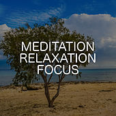 Meditation Relaxation Focus von Relaxing Chill Out Music