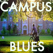 Campus Blues by Various Artists