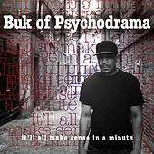 It'll All Make Sense in a Minute de Buk Of Psychodrama