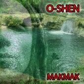 Makmak by O-Shen