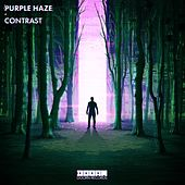 Contrast de Purple Haze