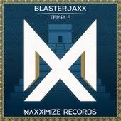 Temple von BlasterJaxx
