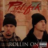 Rollin' On (feat. Mars) by Prolifik