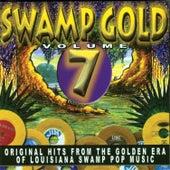 Swamp Gold, Vol. 7 de Various Artists