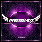Presence Bounce - The 2010 Annual. Mixed Live By Carl Nicholson by Various Artists