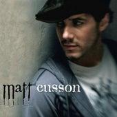 Matt Cusson by Matt Cusson